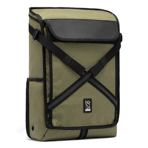 ECHO BRAVO BACKPACK(SALE) BAGS chromeindustries OLIVE