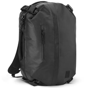 SUMMONER BACKPACK 2.0 BAGS chromeindustries BLACK TARP