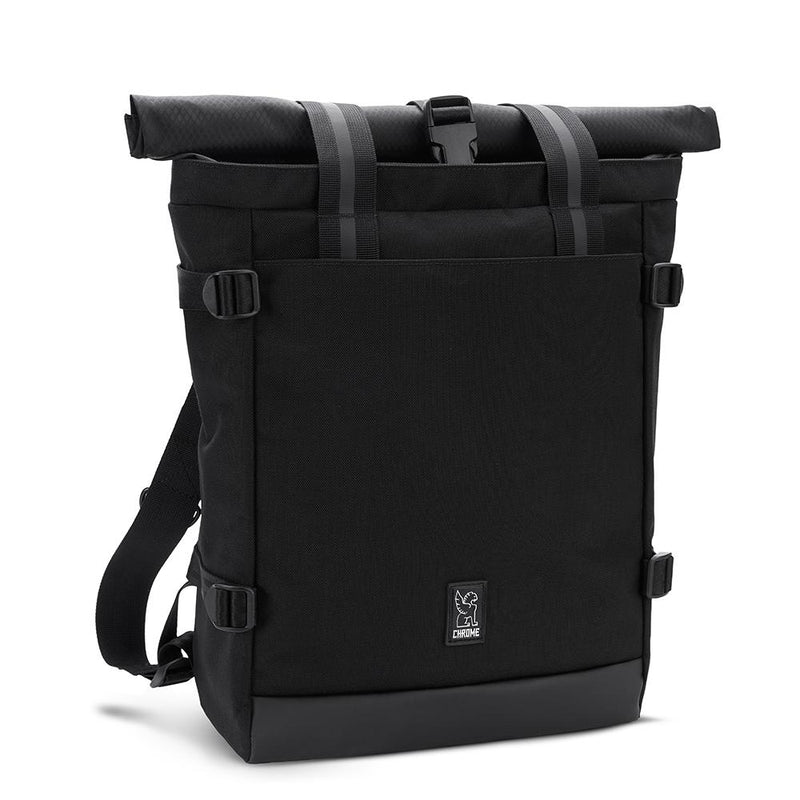 LAKO 3WAY TOTE BAGS chromeindustries BLACK