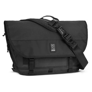 BURAN Ⅲ MESSENGER BAG BAGS chromeindustries BLACK