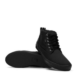 415 WORK BOOT FOOTWEAR chromeindustries ALLBLACK/BLACK 7