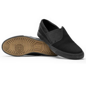 DIMA 2.0 FOOTWEAR chromeindustries BLACK/BLACK 7(25cm)