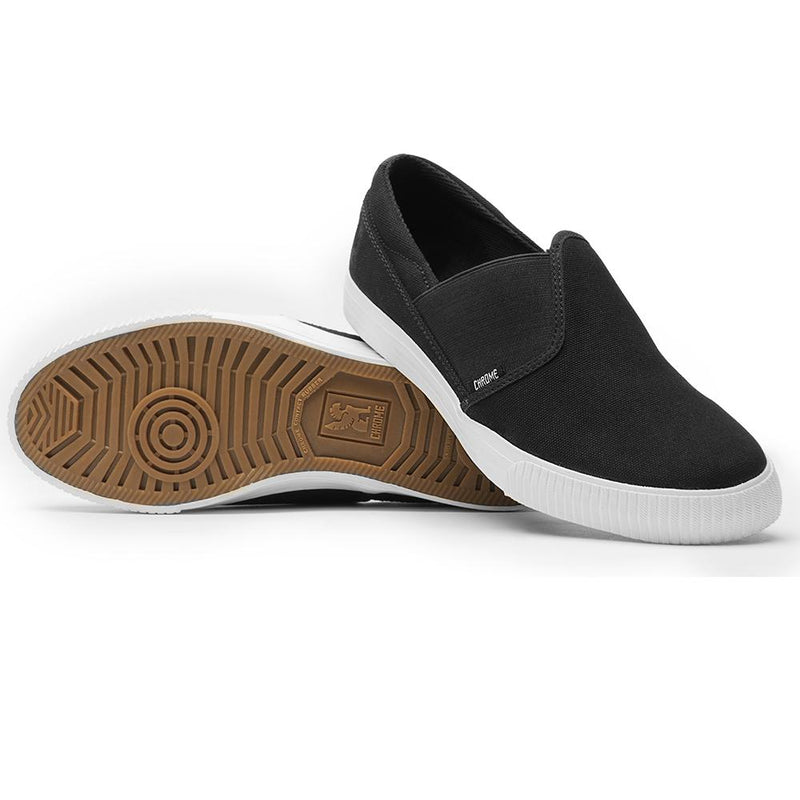 DIMA 2.0(SALE) FOOTWEAR chromeindustries BLACK/WHITE 5(23cm)