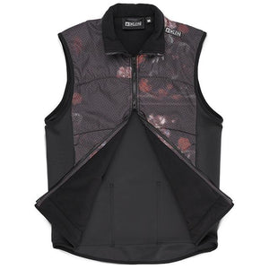 D.KLEIN WIND BLOCK VEST(SALE) CLOTHING chromeindustries