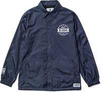 ★★★★★★★QUALITY COACH JACKET(SALE) CLOTHING chromeindustries NAVY XS