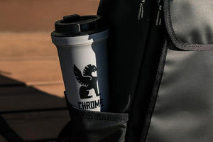WALLMUG BEARL SOLID ACCESSORIES chromeindustries