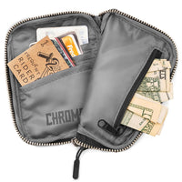 ZIP WALLET(SALE) ACCESSORIES chromeindustries