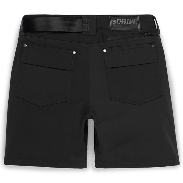 ANZA SHORT - WS(SALE) CLOTHING chromeindustries