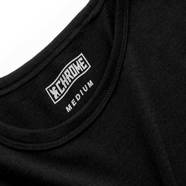 MERINO SS TEE CLOTHING chromeindustries