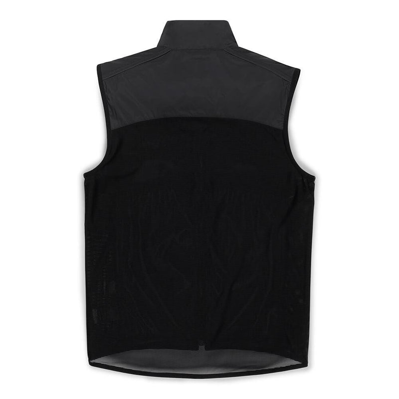D.KLEIN ZIP WIND VEST(SALE) CLOTHING chromeindustries