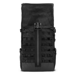BLACKCHRM BARRAGE CARGO BACKPACK BAGS chromeindustries