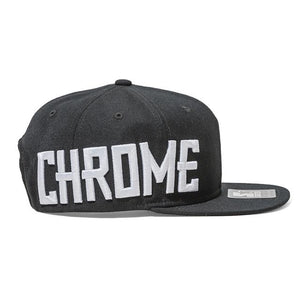 TWILL SB CAP TYPE2(SALE) ACCESSORIES chromeindustries
