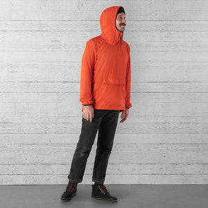 BUCKMAN PACKABLE ANORAK(SALE) CLOTHING chromeindustries
