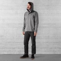 STORM SIGNAL JACKET-M'S(SALE) CLOTHING chromeindustries