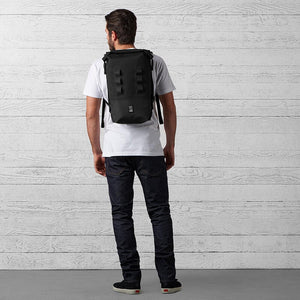 URBAN EX ROLLTOP 18L BACKPACK BAGS chromeindustries