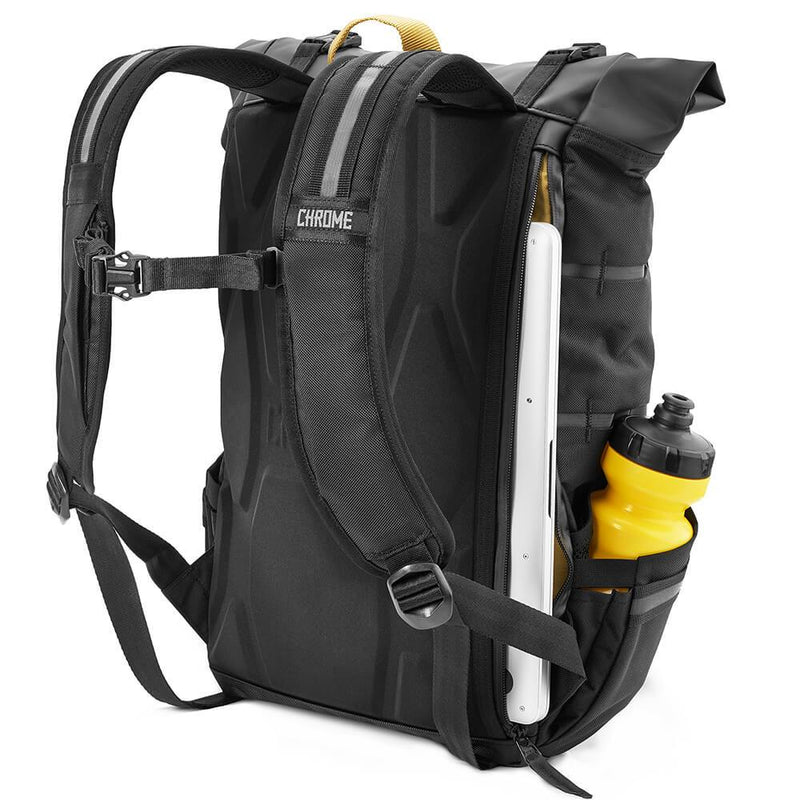 MAZER ENSIGN ROLLTOP BACKPACK BAGS chromeindustries
