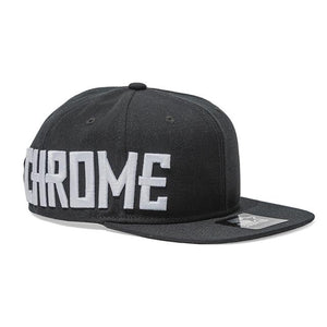 TWILL SB CAP TYPE2(SALE) ACCESSORIES chromeindustries BLACK