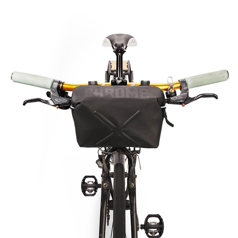 HELIX HANDLEBAR BAG ACCESSORIES chromeindustries