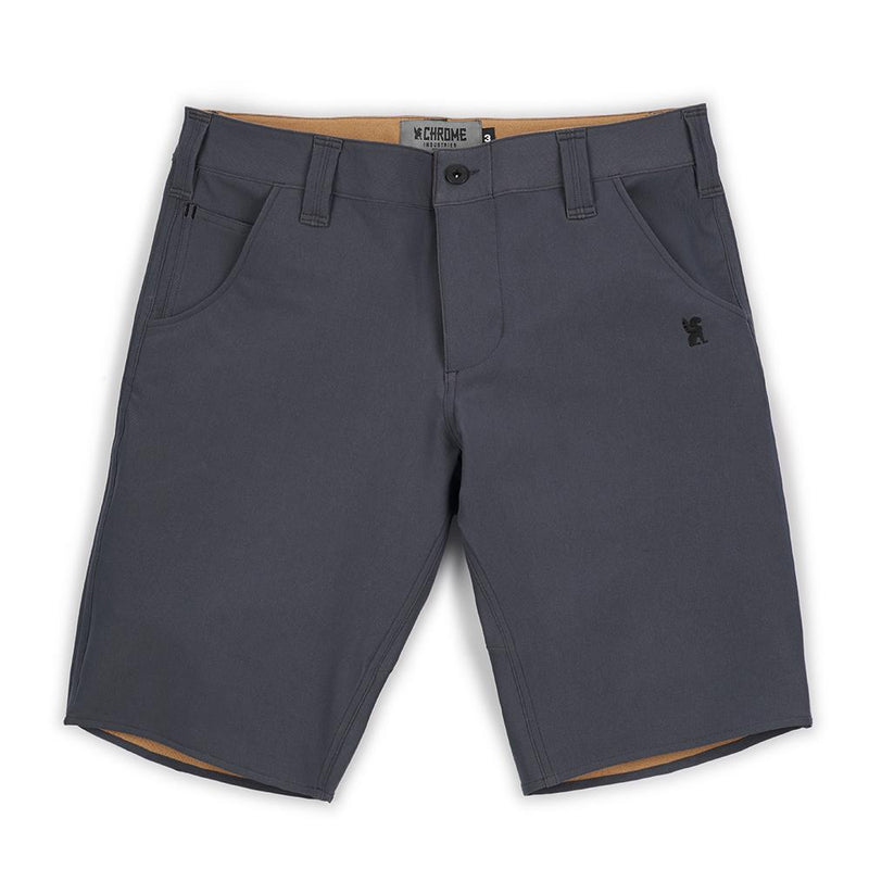 NATOMA SHORT(SALE) CLOTHING chromeindustries INDIAINK/GOLDENBROWN 28