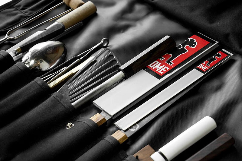 CHEF'S KNIFE ROLL ACCESSORIES chromeindustries