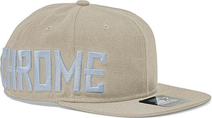 TWILL SB CAP TYPE2(SALE) ACCESSORIES chromeindustries KHAKI