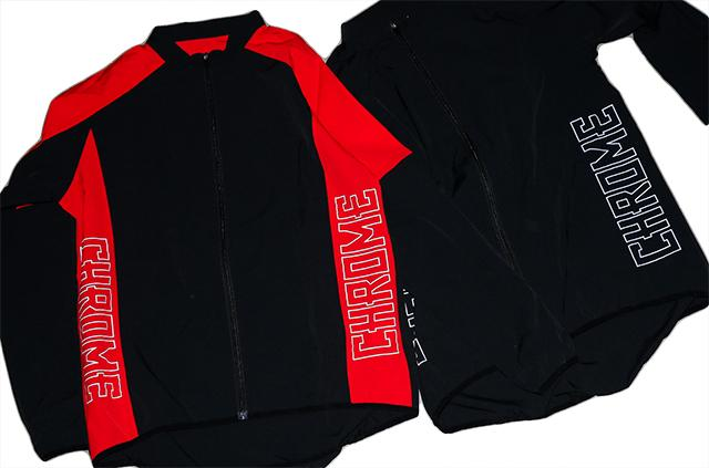 TECH JACKET CLOTHING chromeindustries