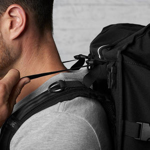 BARRAGE PRO BACKPACK BAGS chromeindustries
