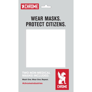 CHROME MASK PACK CLOTHING chromeindustries