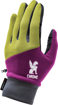 POWER STRECH GLOVE ACCESSORIES chromeindustries MULTI SM