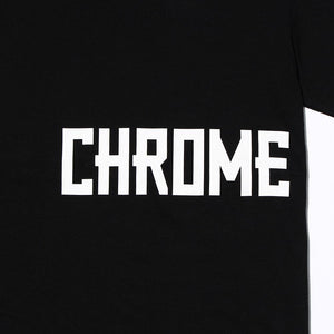BIG SILHOUET TEE CLOTHING chromeindustries