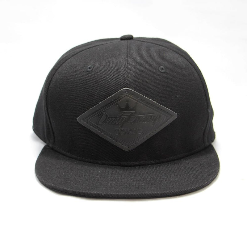 DUSTYCHAMP BASEBALL CAP ACCESSORIES chromeindustries