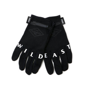 DUSTYCHAMP GLOVES ACCESSORIES chromeindustries BLACK M