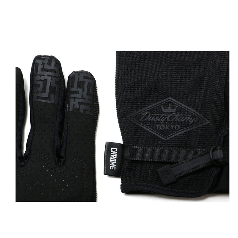 DUSTYCHAMP GLOVES ACCESSORIES chromeindustries