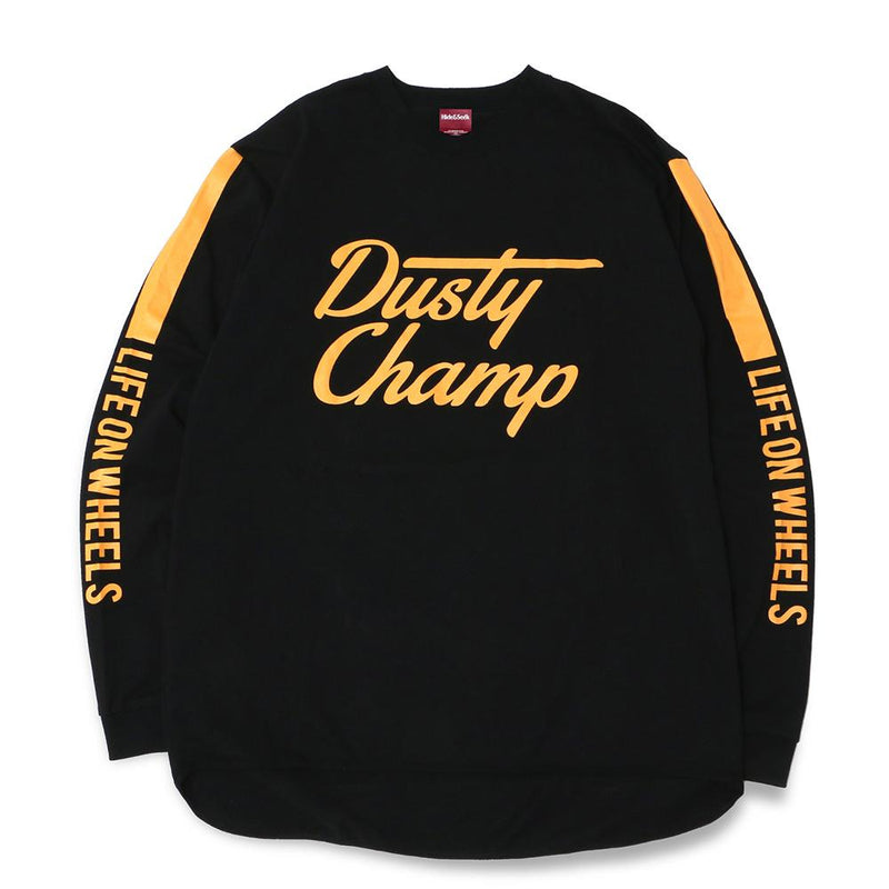 DUSTYCHAMP RACING JERSEY CLOTHING chromeindustries BLACK M