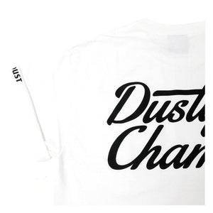 DUSTYCHAMP POCKET TEE-2 CLOTHING chromeindustries