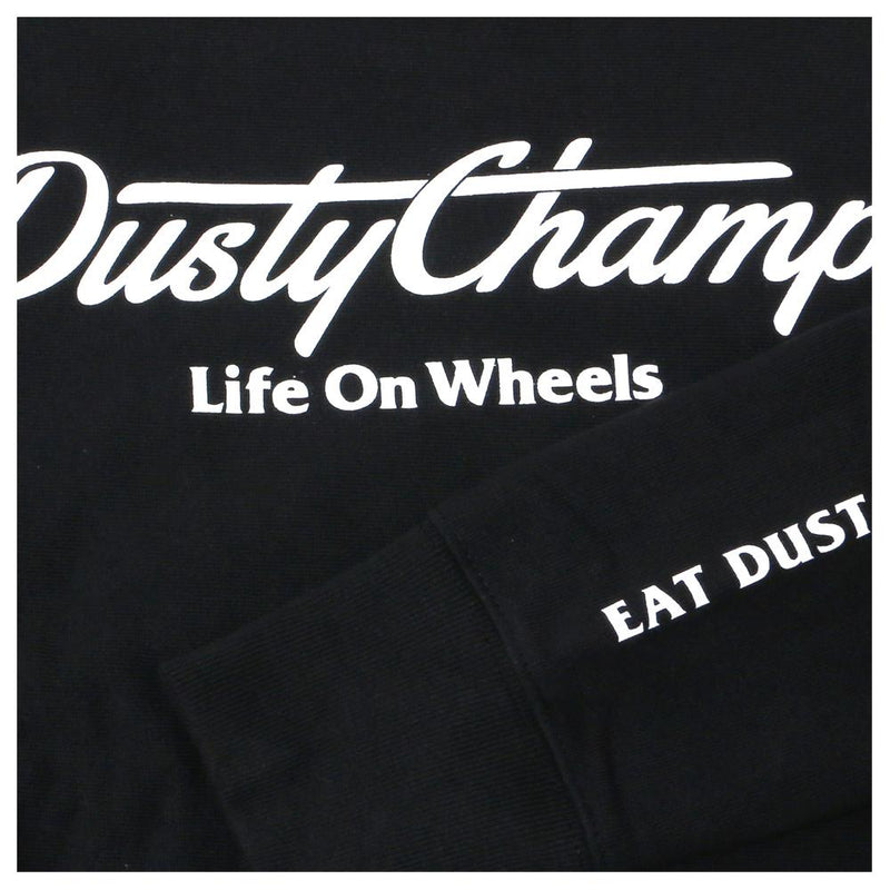 DUSTYCHAMP HOOD SWEAT SHIRT CLOTHING chromeindustries