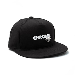 5 PANEL RAD CAP ACCESSORIES chromeindustries BLACK