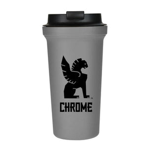 WALLMUG BEARL SOLID ACCESSORIES chromeindustries GRAY
