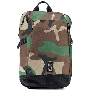 ROSTOV BACKPACK(SALE) BAGS chromeindustries CAMO