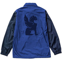 SYMBOL COACH JACKET(SALE) CLOTHING chromeindustries