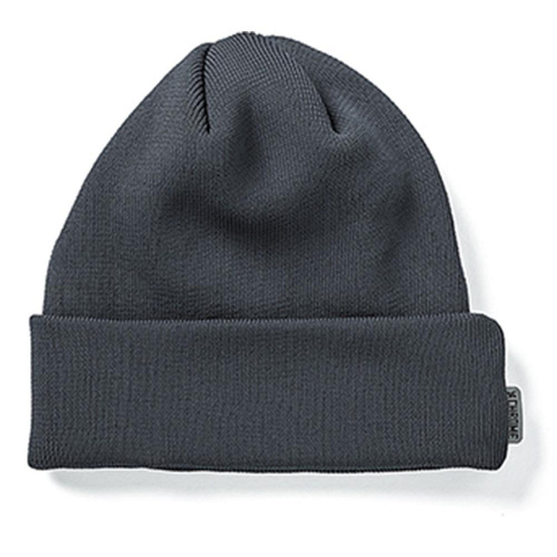 WATER REPELLENT BEANIE ACCESSORIES chromeindustries BLACK