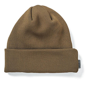 WATER REPELLENT BEANIE ACCESSORIES chromeindustries OLIVE
