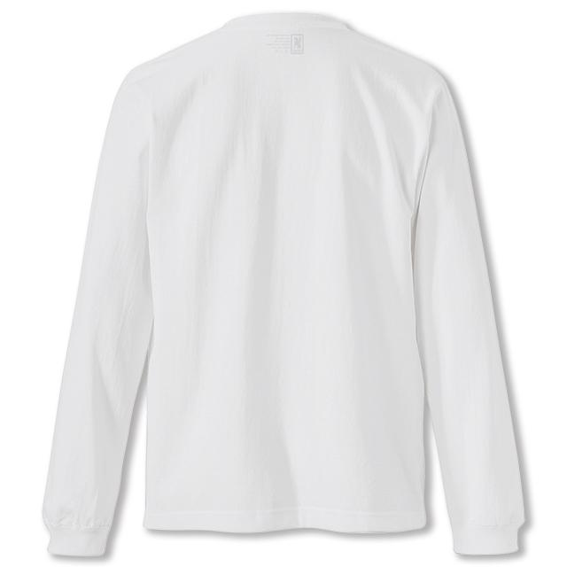 WHOLE 9 LTD L/S TEE(SALE) CLOTHING chromeindustries