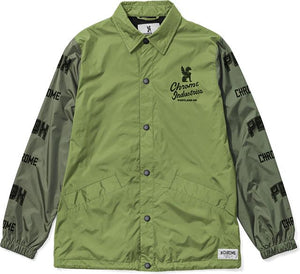 ★★★★★★★QUALITY PDX ED. COACH JACKET(SALE) CLOTHING chromeindustries RANGER/RANGER XS