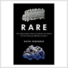 """Rare"" is offered by RWMM"