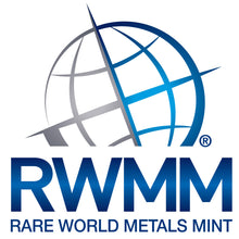 RWMM registered logo