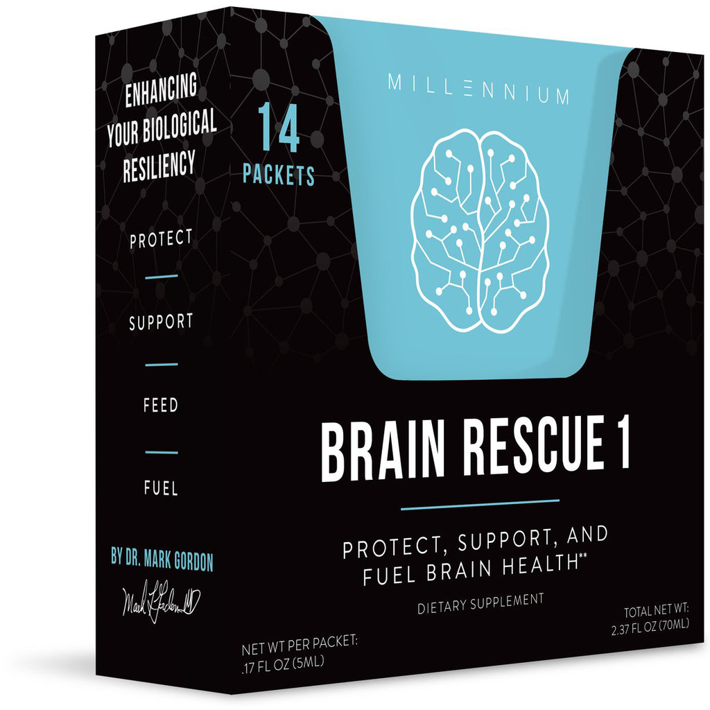 Brain Rescue I - Coming Soon