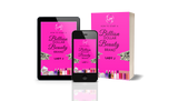 How To Start a Billion Dollar Beauty Brand Ebook with a FREE Beauty Sample Kit