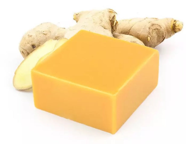 Ginger Root Soap