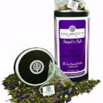Talbot Teas 'Field Of Purple Flowers' Tea (15 Sachets) Drinkware - AttractionOil.com